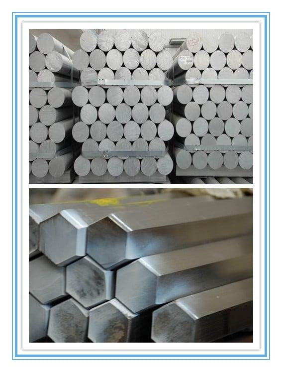 Aluminum Investment Casting 1