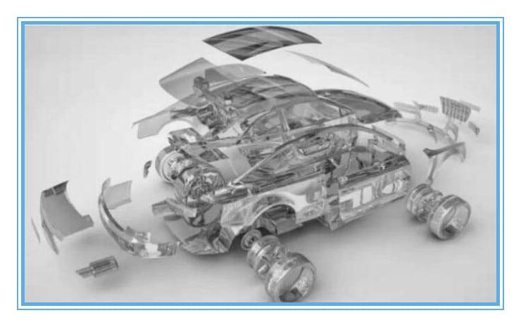 Automotive-Castings