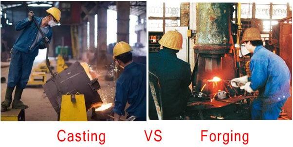 Casting-VS-Forging