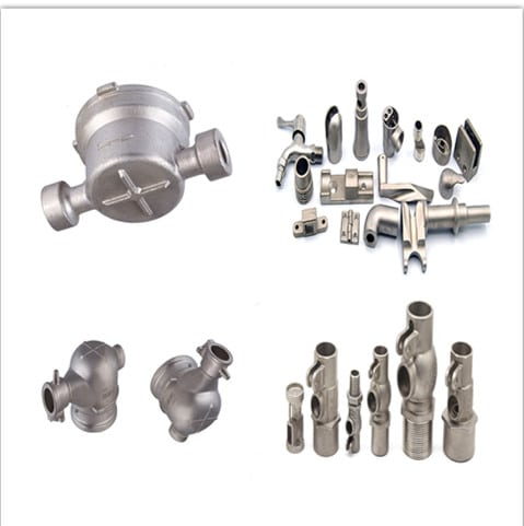 Fluid-Accessories-investment-casting