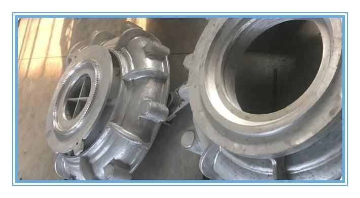 Pump-body-casting