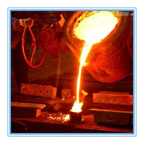 Difference between Casting and Forging 1