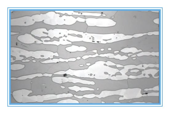 Duplex-Stainless-Steel-microstructure