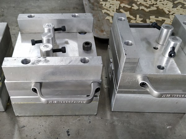 Investment Casting Process 1