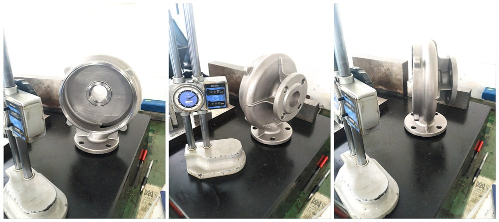 stainless-steel-pump-casting