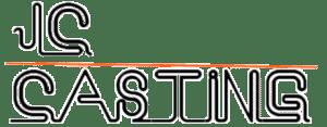 JC casting logo