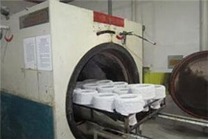 Stainless steel investment casting 4
