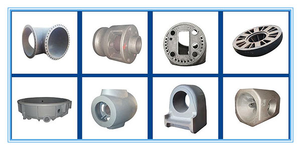 Ductile-Iron-products