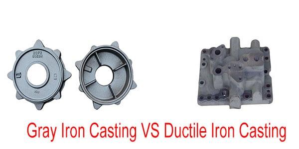 Gray-Iron-Casting-VS-Ductile-Iron-Casting