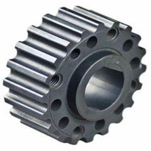 Iron-casting-Gear