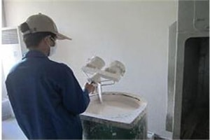 Stainless steel investment casting 3