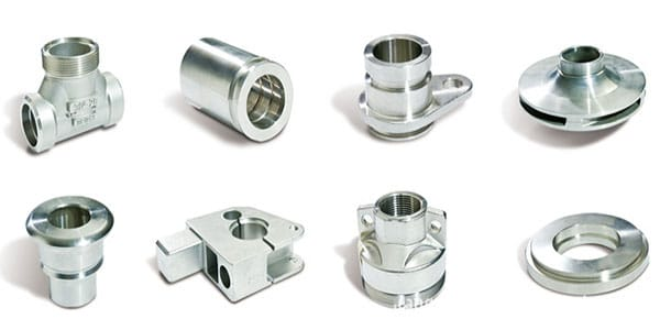 Stainless-steel-investment-casting