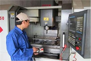 Stainless steel investment casting 7