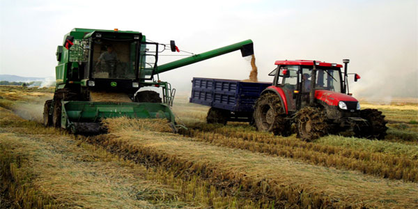 Agriculture-Casting-for-Agriculture-Machine