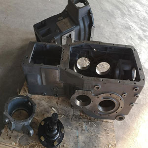 Tractor-gearboxes-casting
